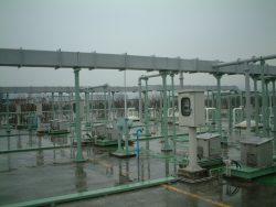 高知県高須浄化センター