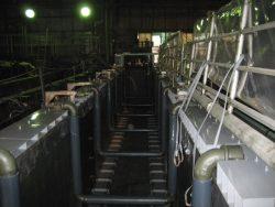 和歌山 硫酸槽